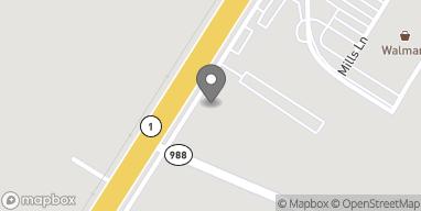 Map of 3245 Hwy 1 S in Port Allen