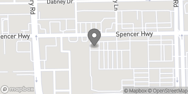 Mapa de 3532 Spencer Hwy en Pasadena