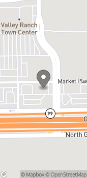 Map of 11971 N Grand Pkwy E in New Caney