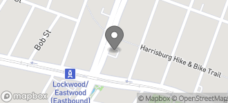 Map of 309 S. Lockwood in Houston