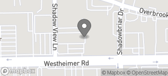 Map of 12350 Westheimer Rd in Houston