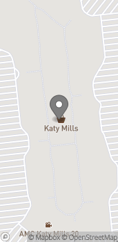 Map of 5000 Katy Mills Circle in Katy