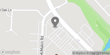 Map of 3012 FM 407 E in Bartonville