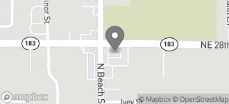 Map of 3900 NE 28th Street in Haltom City