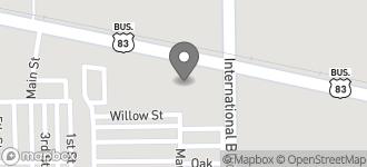 Map of 3218 US Hwy 83 in Weslaco