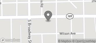 Map of 130 E. Edinburg Avenue in Elsa
