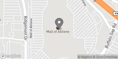 Map of 4310 Buffalo Gap Rd in Abilene