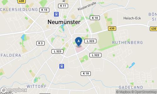 Kreisfreie Stadt Neumünster