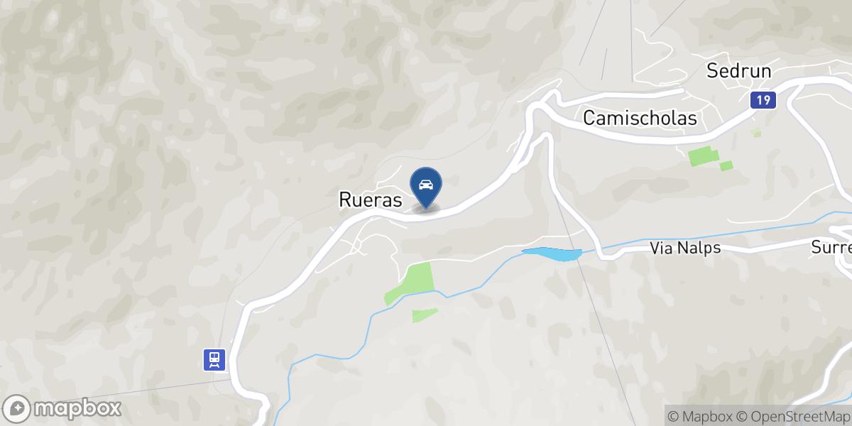 Garascha Berther map