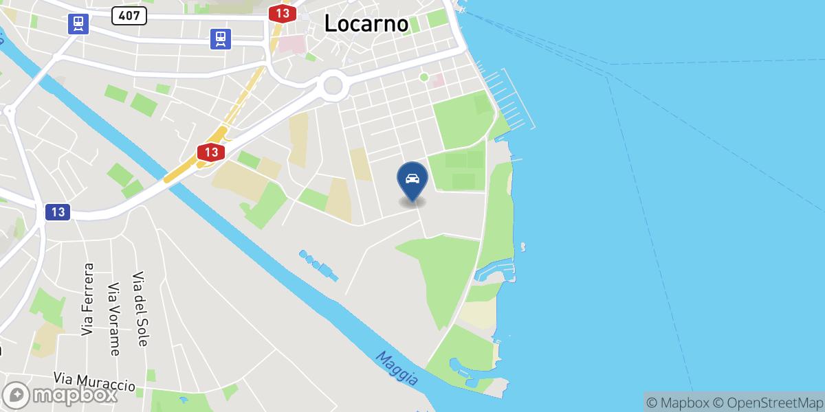 AutoLonni Sagl map