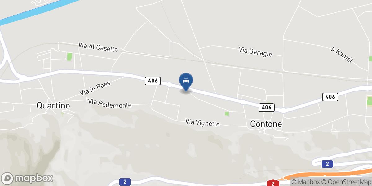 Automasoni SA map