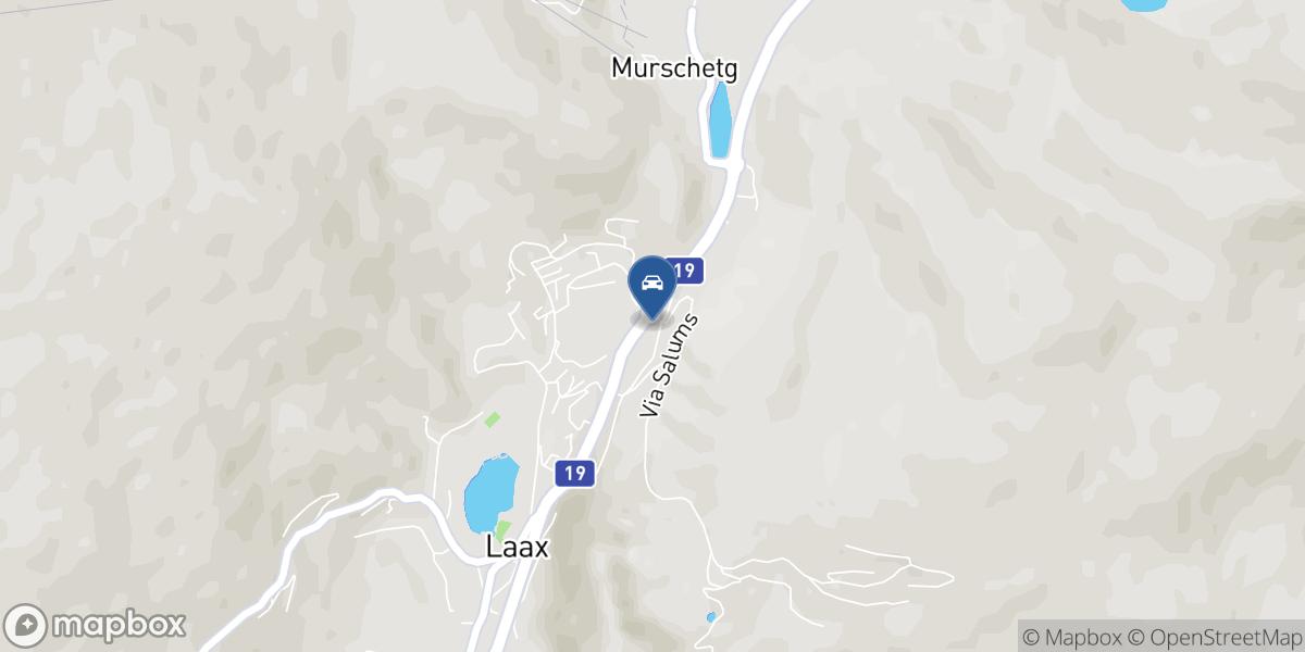 BC Garage GmbH map