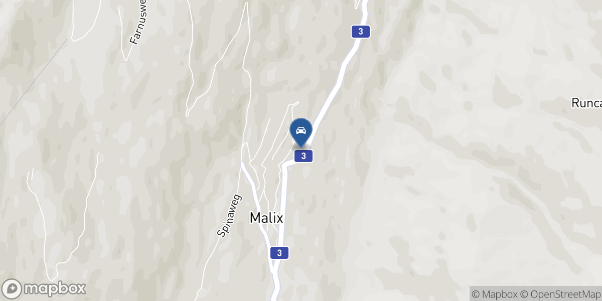 Meier Reto AG map