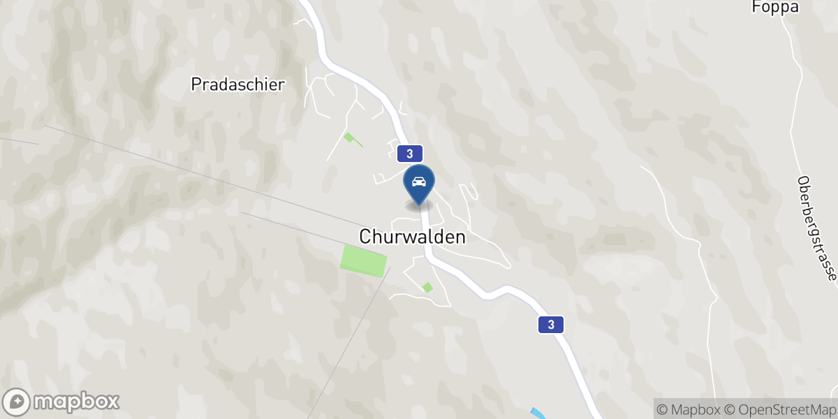 Auto-Jäger AG map