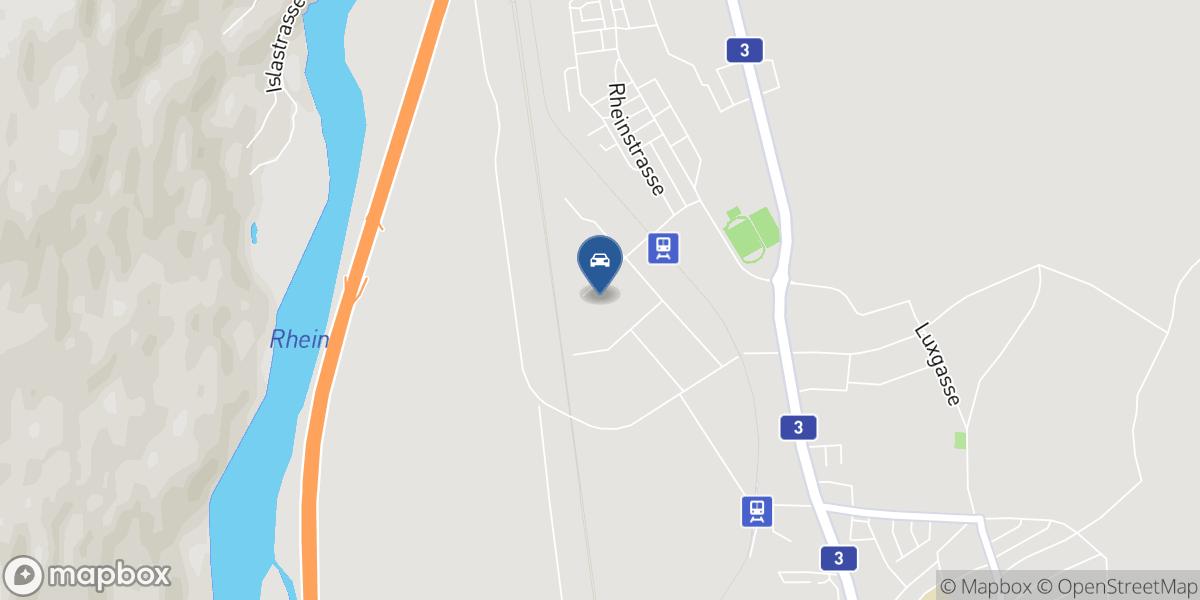 Garage Lampert map
