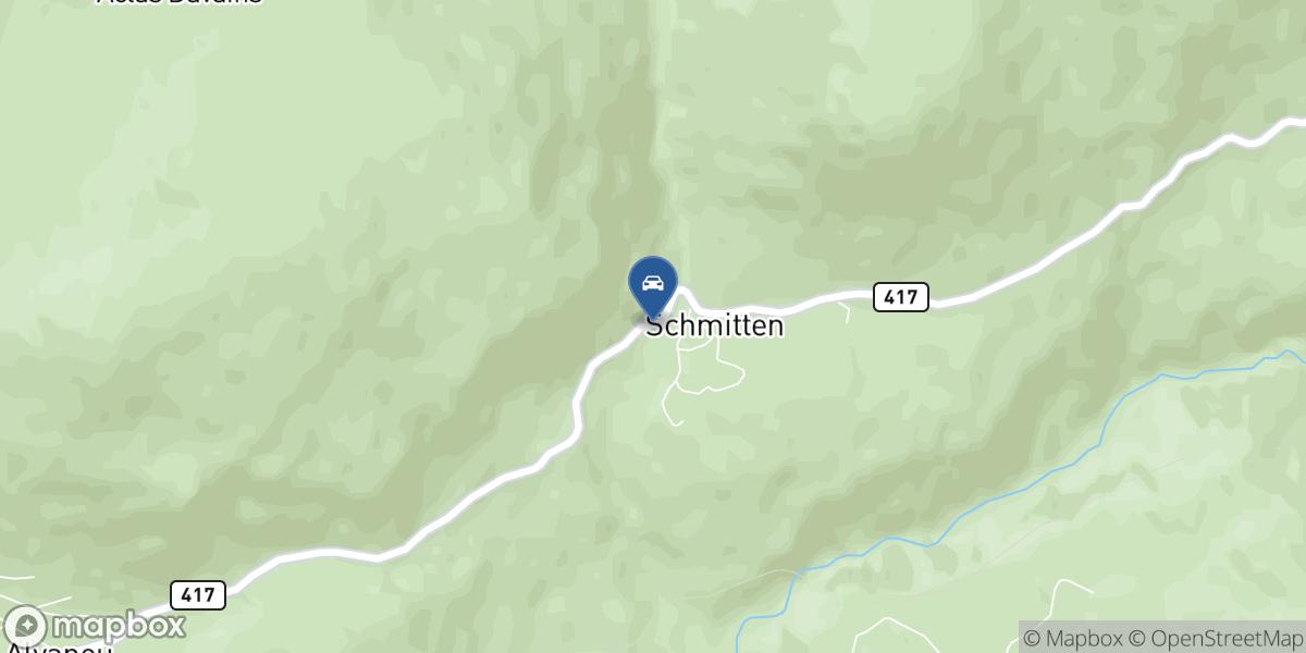 Item Richard map