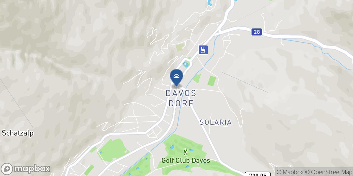 Gozzi Enrico GmbH map