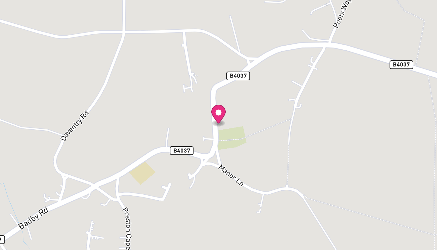 Map of DNA Youth (Doddington Newnham Area) location