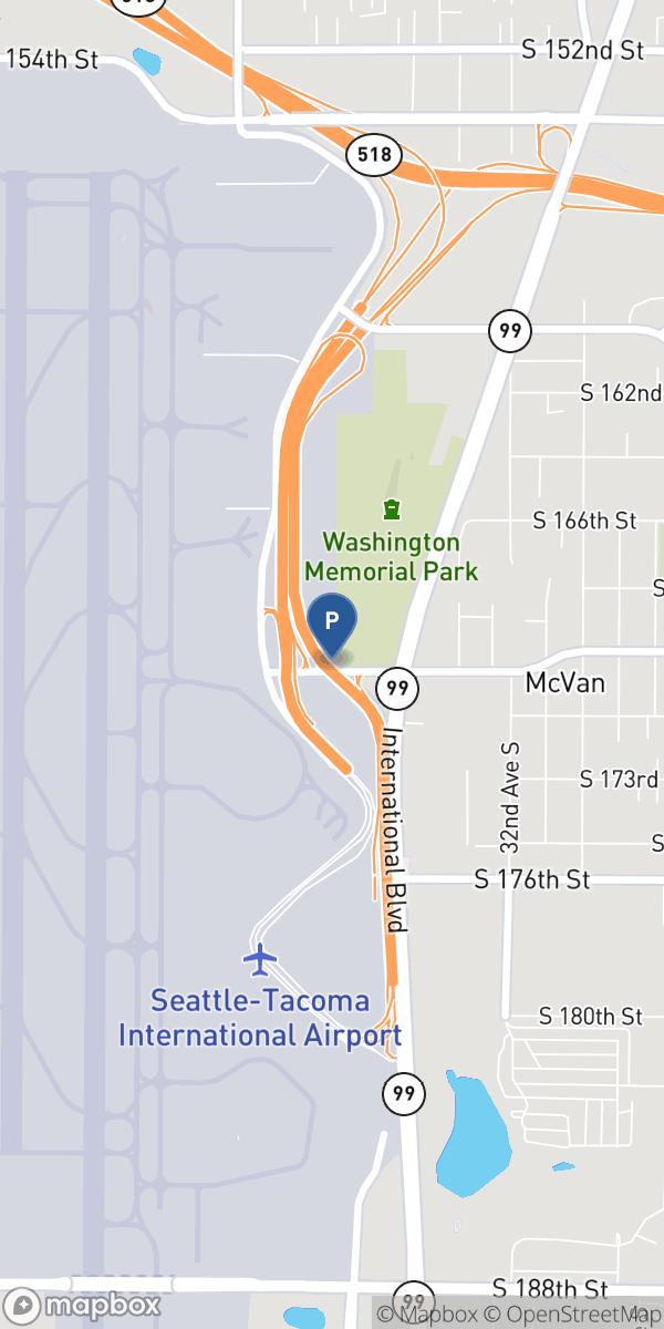 Mapbox Map of -122.298785,47.450866
