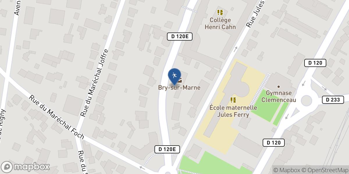 11bis Avenue Georges Clemenceau, 94360 Bry-sur-Marne