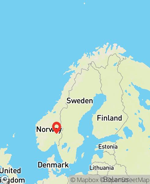 Mapbox Map of 11.06048,60.43418)