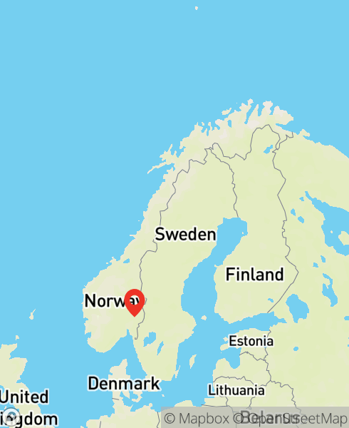 Mapbox Map of 11.37685,60.10515)