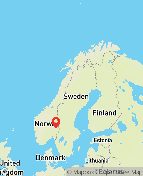 Mapbox Map of 11.6399,60.4252)