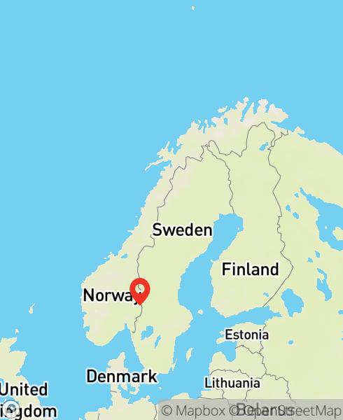 Mapbox Map of 12.3198692,60.4576124)