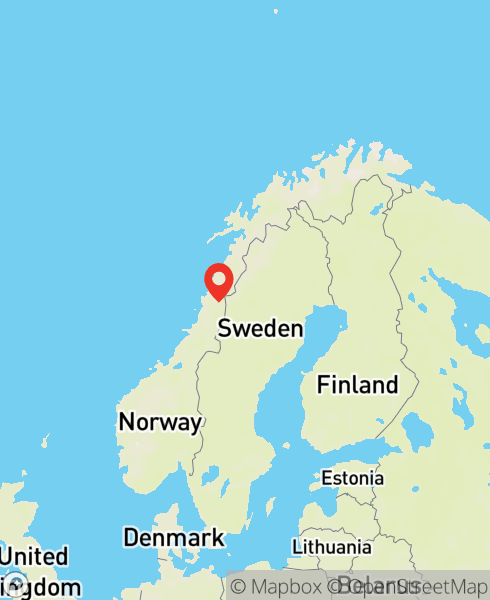 Mapbox Map of 13.989790678,65.5958702389)