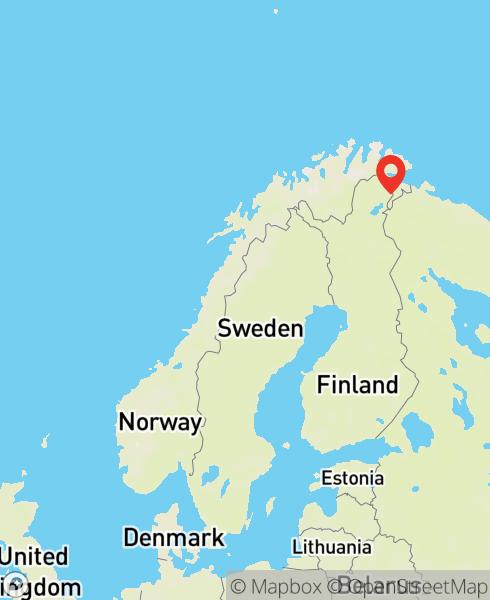 Mapbox Map of 29.14493,69.0793)