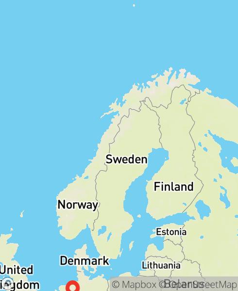 Mapbox Map of 7.9310745,51.8708032)