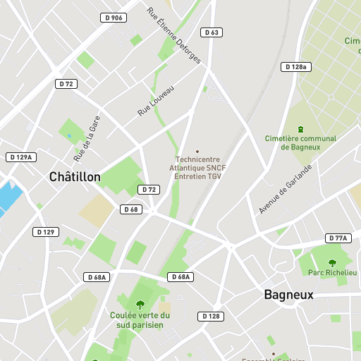 Achat De Programmes Neufs A Chatillon Hauts Seine