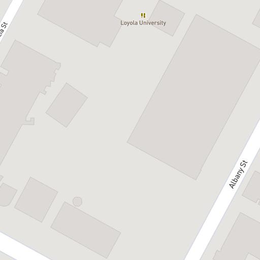 Loyola Law School Campus Map.Loyola Law School Los Angeles Conservancy