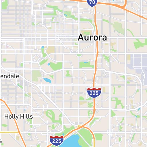 Stapleton Inhabit Denver