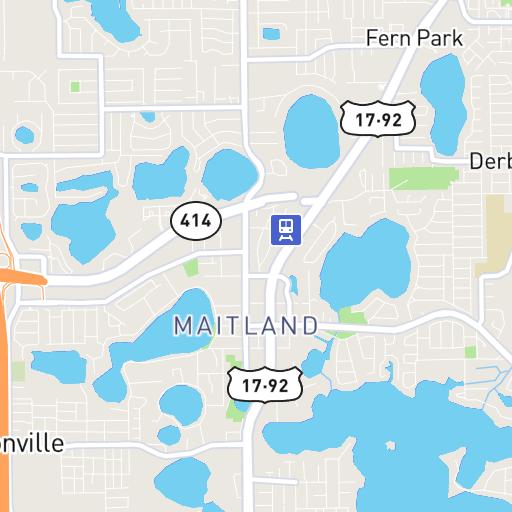 Maitland Florida Map.Maitland Fl Real Estate Re Max
