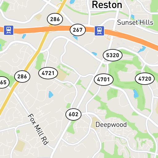Reston Virginia Real Estate Reston Town Center Condos Townhouses