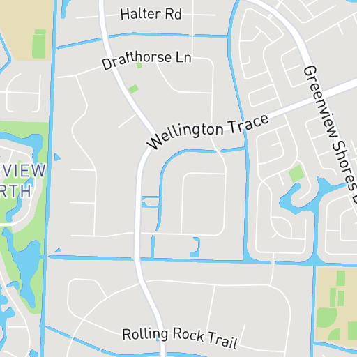 Wellington Florida Map.Aero Club Wellington Florida Real Estate Homes For Sale