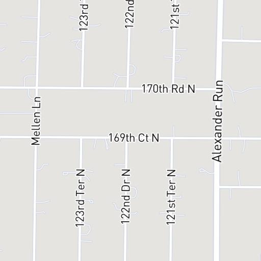 Jupiter Florida Map.17166 123 N Terrace Jupiter Fl 33478 For Sale 499 000 View