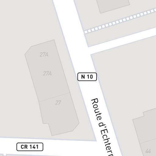 Wasserbillig, Cimetière, Unknown accessibility – Wheelmap