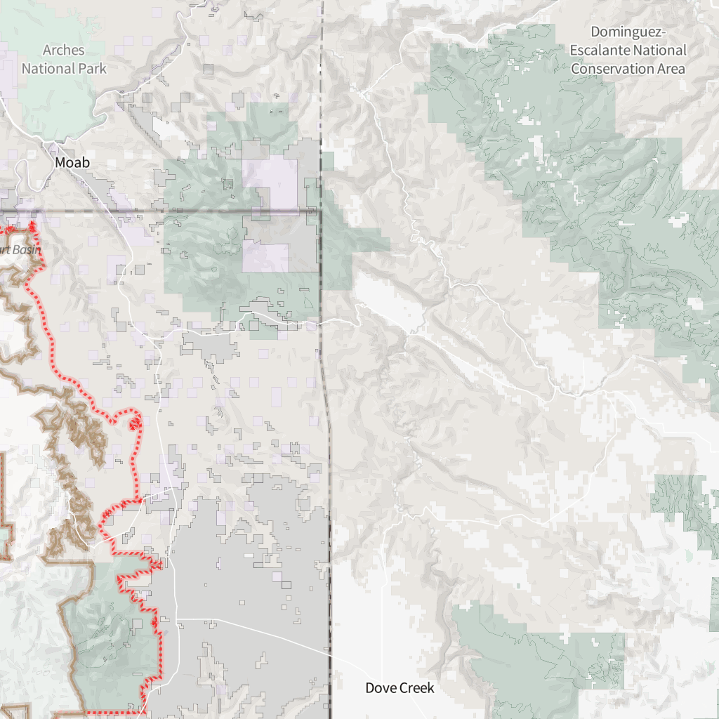 Bears In Oregon Map.The Bears Ears Monument A Closer Look The Bill Lane Center For