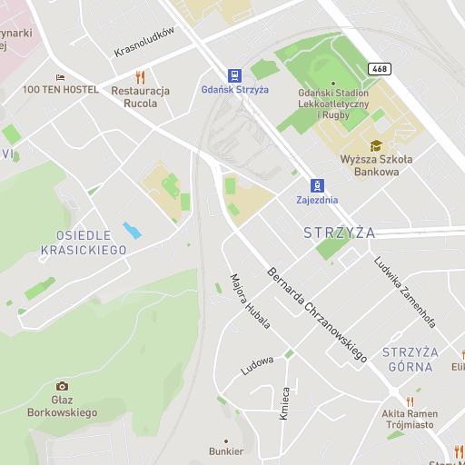 Lokal Do Wynajęcia 11 933 Pln 17899 M2 Gdańsk Numer 108703762olw