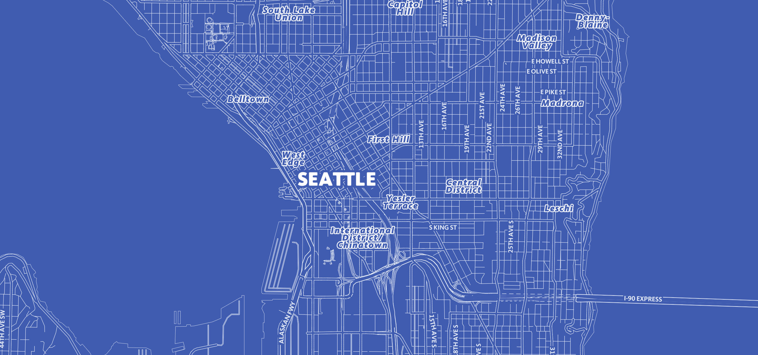 Designing the Blueprint style in Mapbox Studio. Designing the Blueprint style in Mapbox Studio   Mapbox