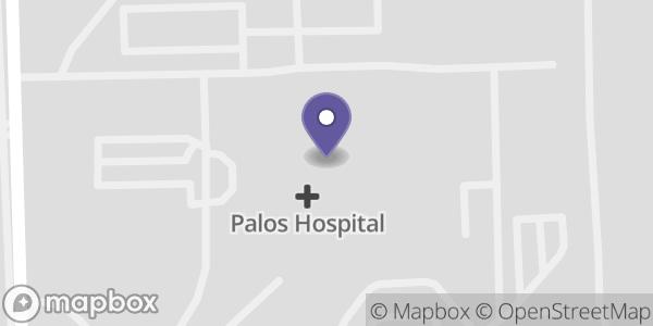 Northwestern Medicine Palos Hospital