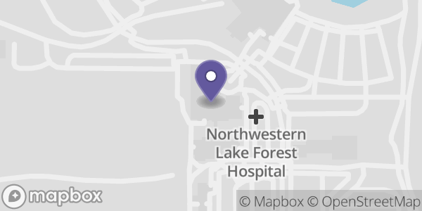 Northwestern Medicine Lake Forest Hospital Vision Care Center