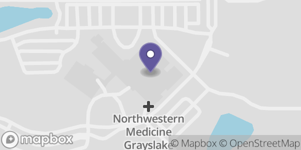 Northwestern Medicine Orthopaedics Grayslake Outpatient Center