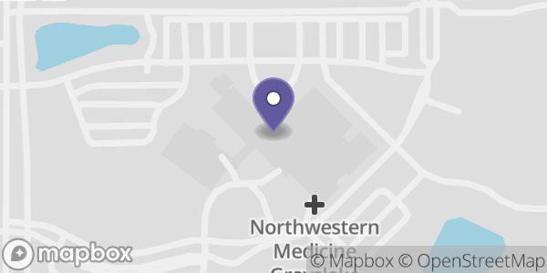 Northwestern Medicine Grayslake Outpatient Diagnostic Imaging Center
