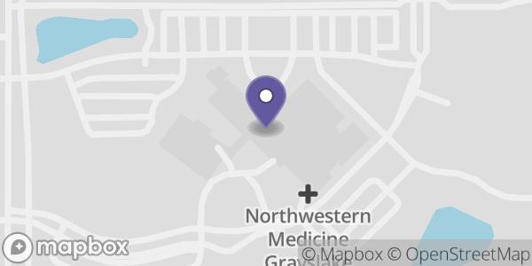 Northwestern Medicine Cancer Center Grayslake