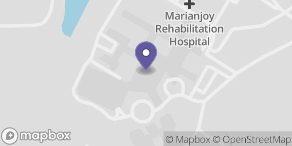 Marianjoy Physical Therapy and Outpatient Services Wheaton