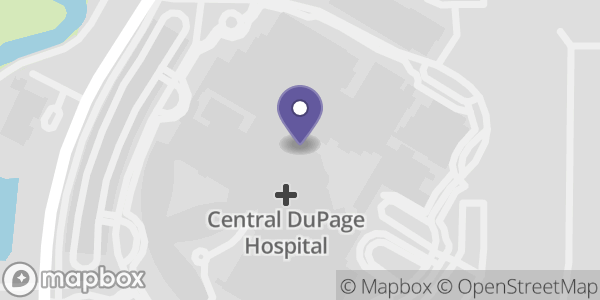 Northwestern Medicine Central DuPage Hospital