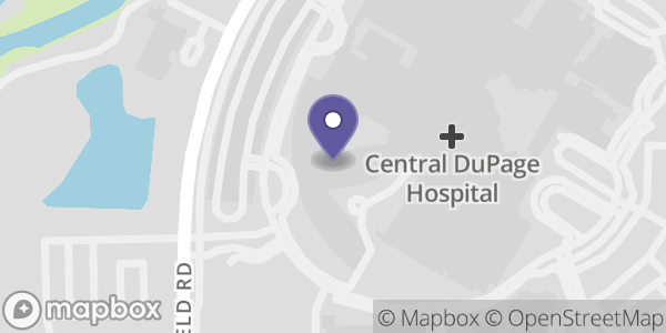 Bluhm Cardiovascular Institute at Northwestern Medicine Central DuPage Hospital